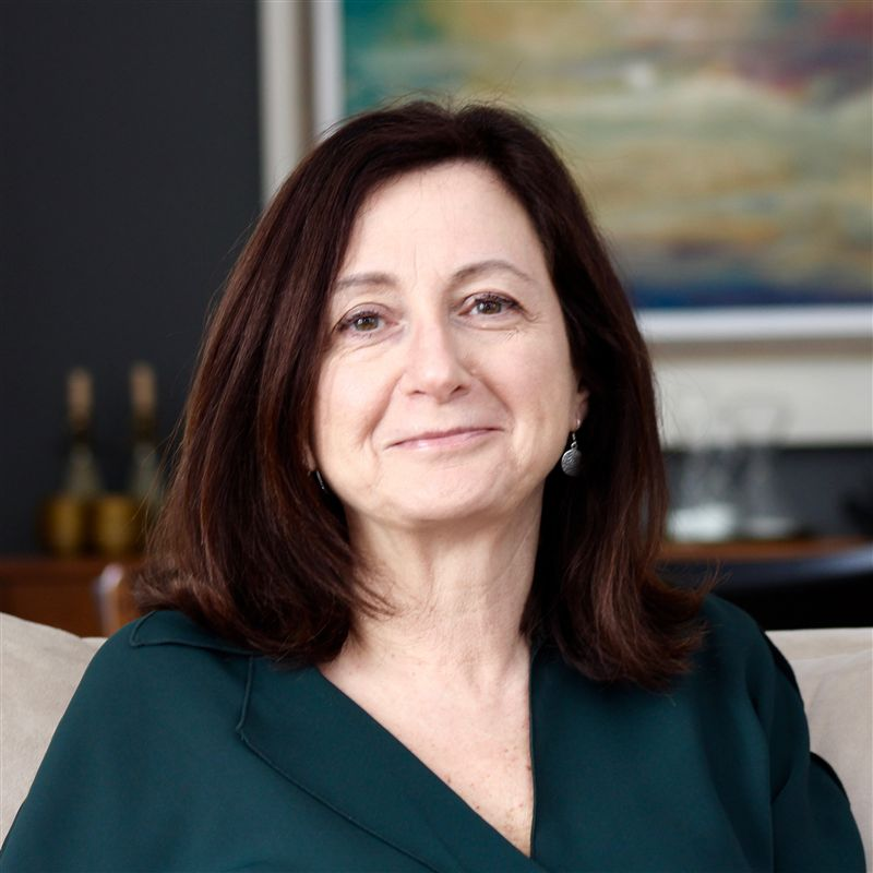 Marisa Orfei Etmanski, Executive Director